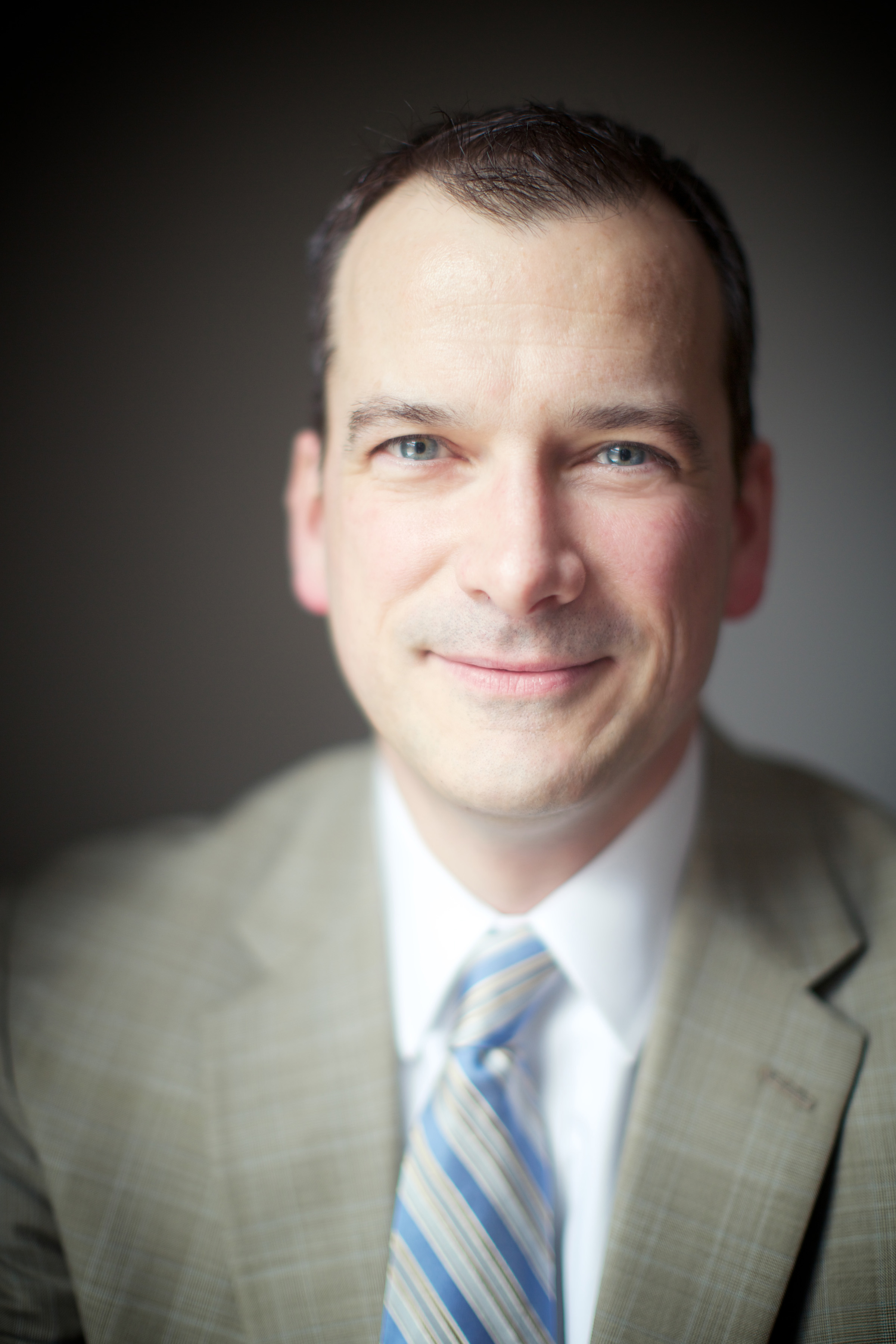 Paul thallner, Partner, Great place to work