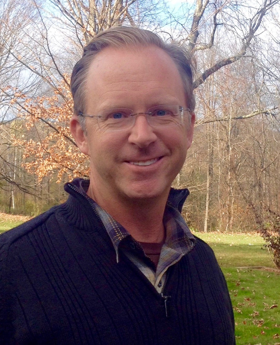 Corey ryan, chief commercial officer, inntopia
