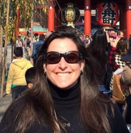 Kristi Kavanaugh , managing director, global sales, aspen skiing company