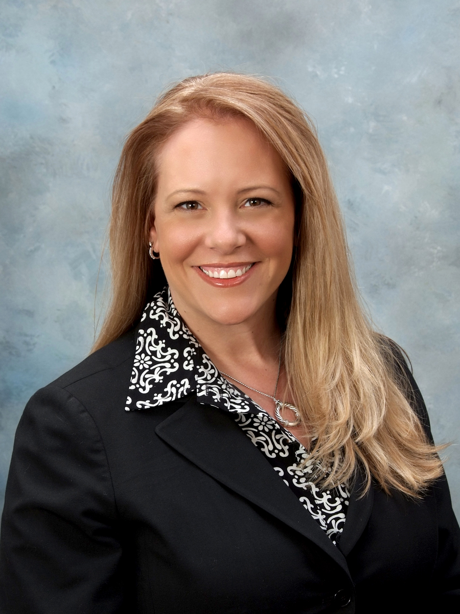 Tina sampson, Vice President of sales, vail resorts