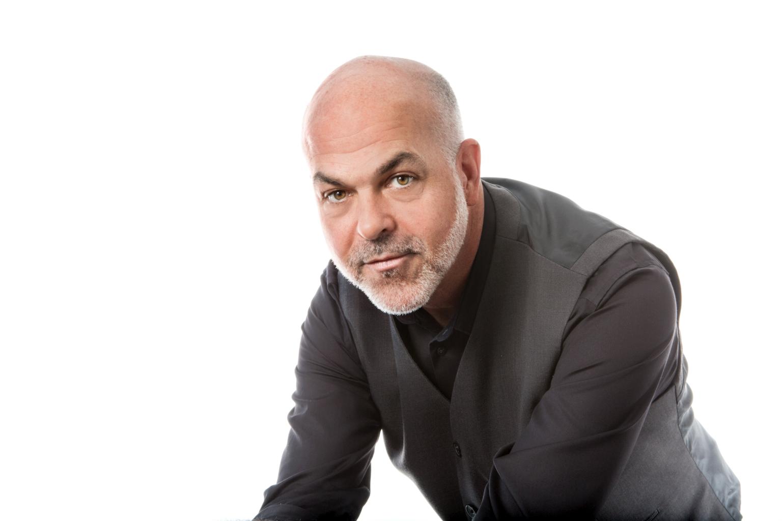 Scott Bacon , Vice President - Business development, miles partnership