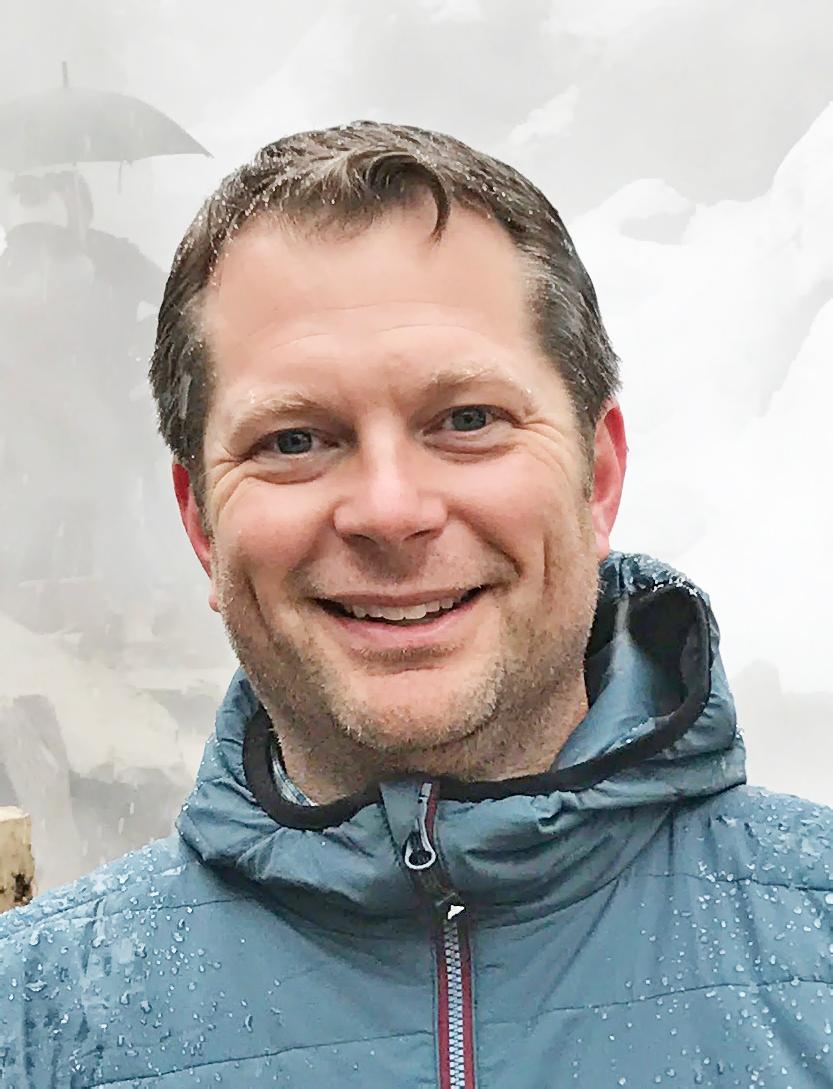 Dan Sherman , CMO, Ski.com