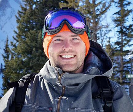 JOE HESSION , PRESIDENT & CEO, SNOW OPERATING