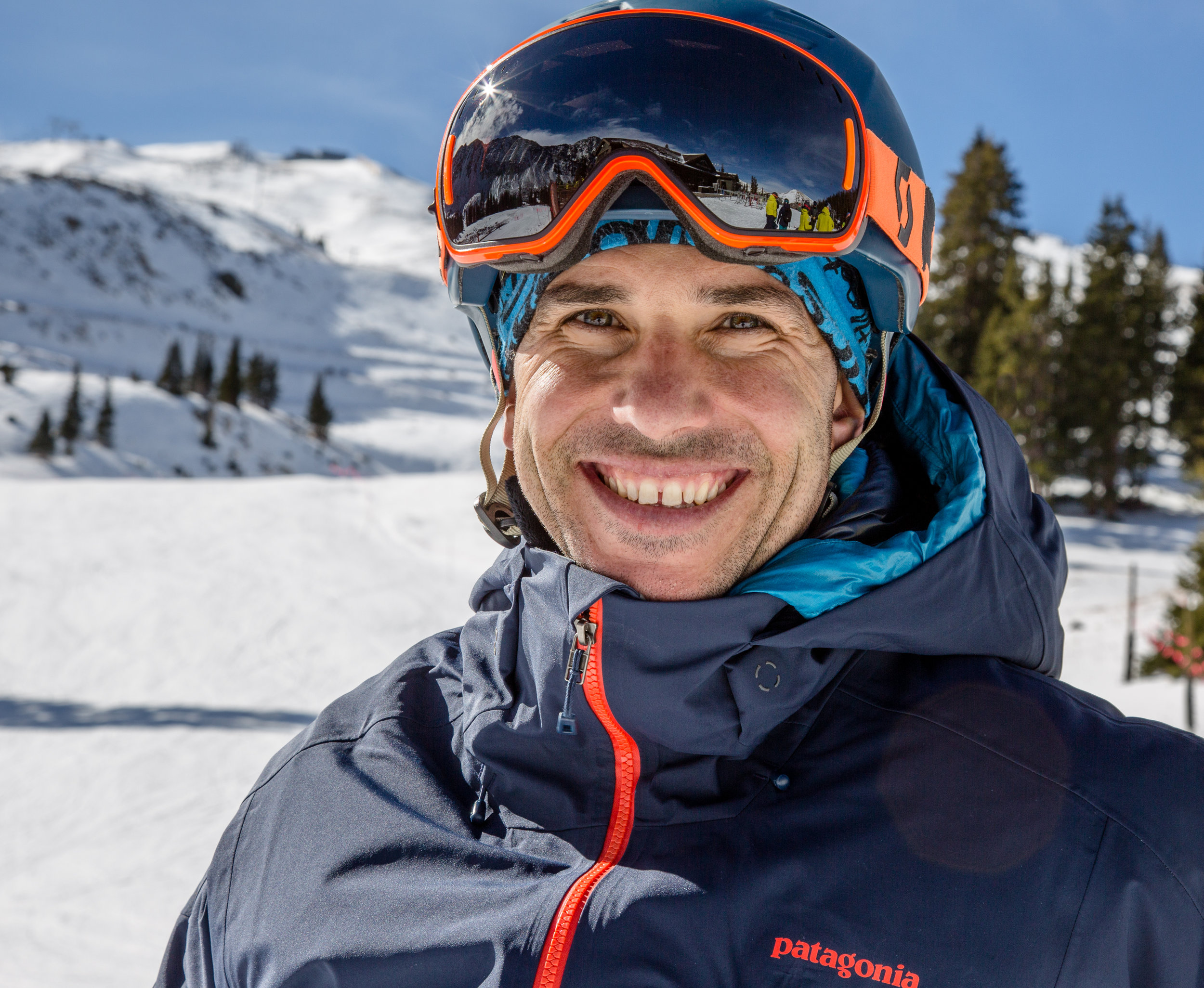 NICK HERRIN,  CEO, PROFESSIONAL SKI INSTRUCTORS OF AMERICA, AMERICAN ASSOCIATION OF SNOWBOARD INSTRUCTORS