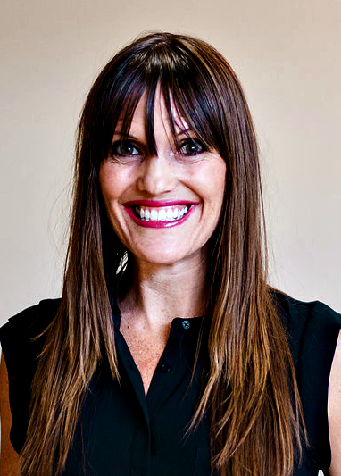 krista parry , co-founder and ceo, sisterup