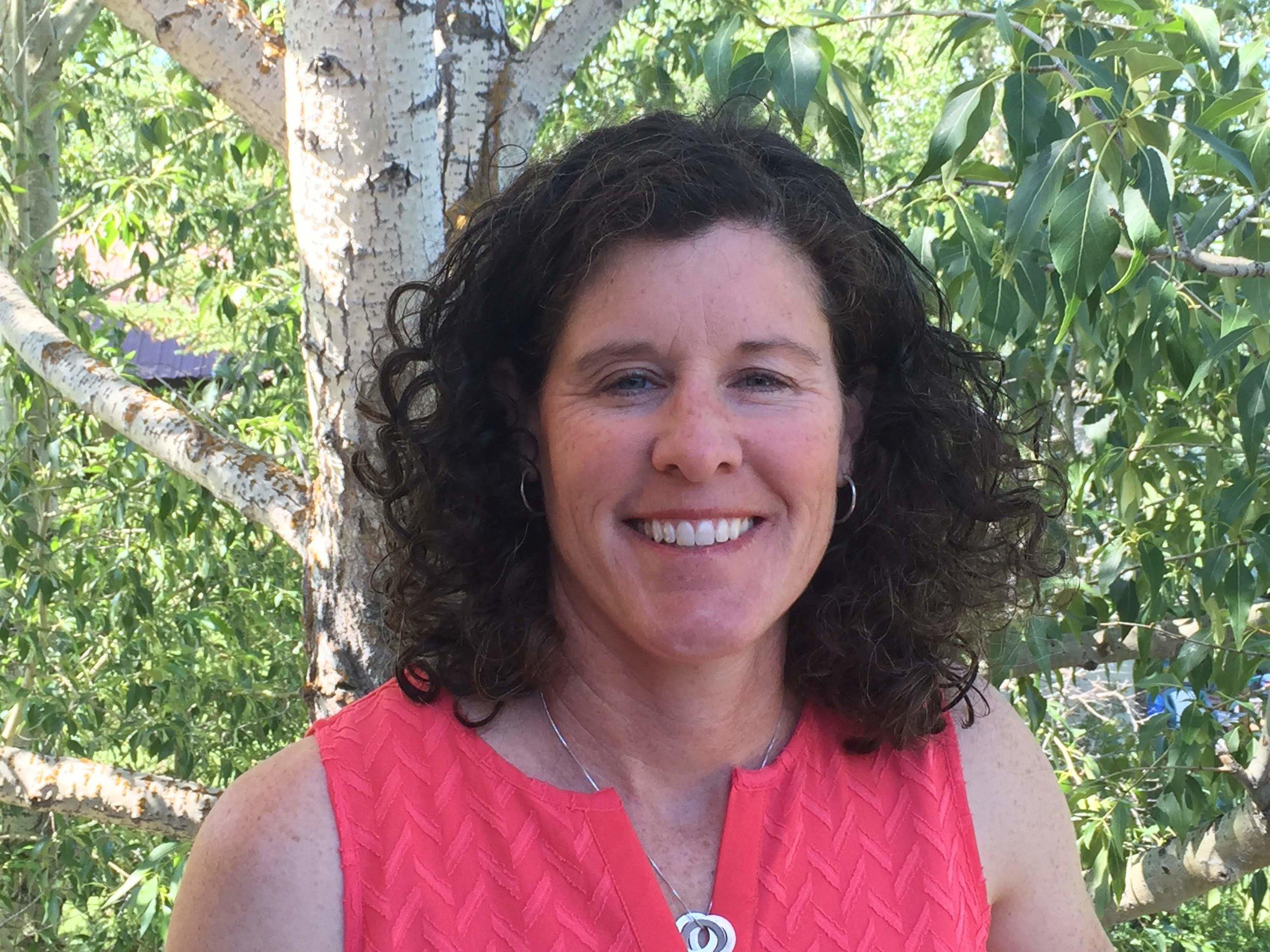 Kathy Elliott,  Rental Marketing, christy sports / Door 2 Door