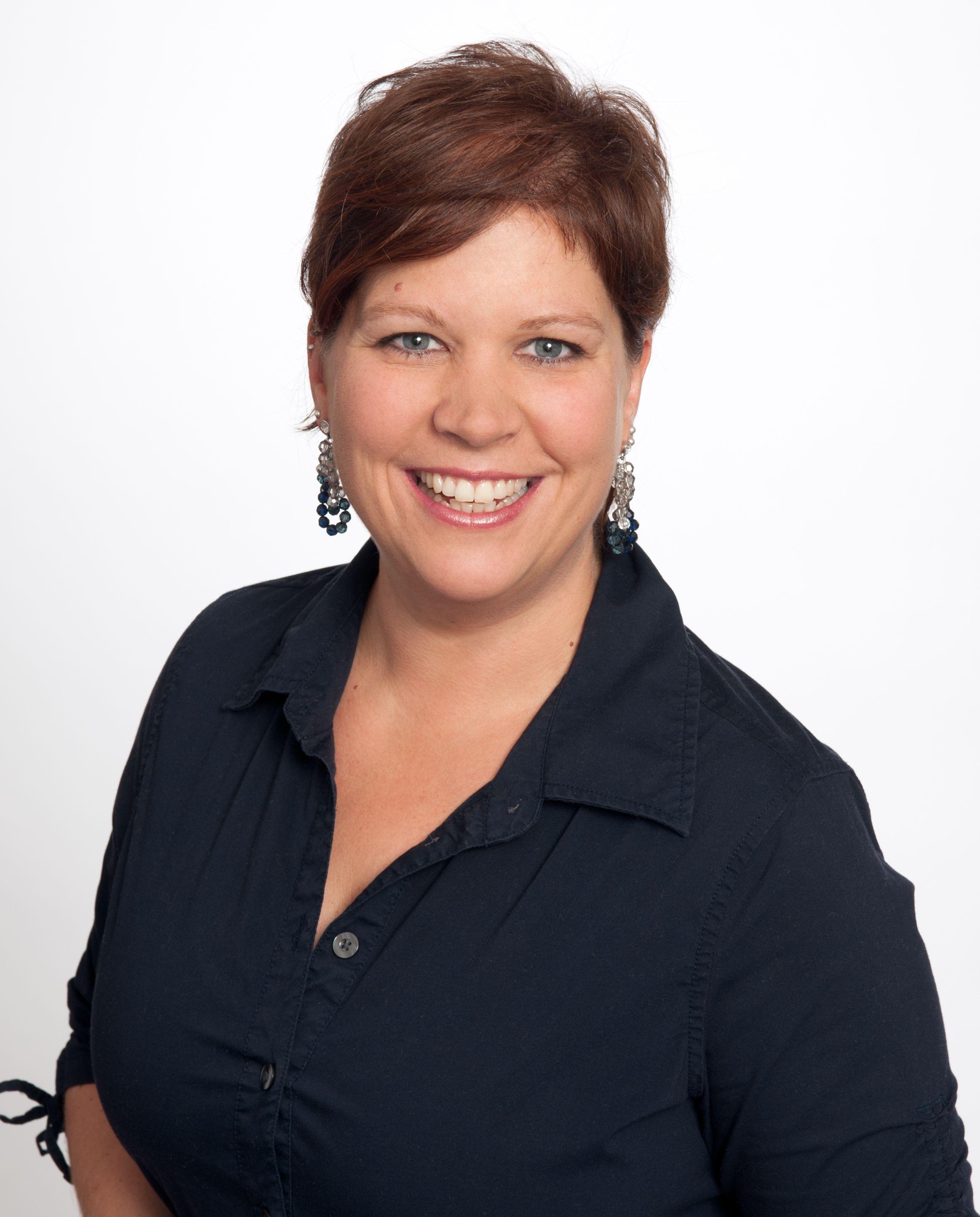 Marsa Kindl-omuse , Marketing Manager, Austrian Tourist Office