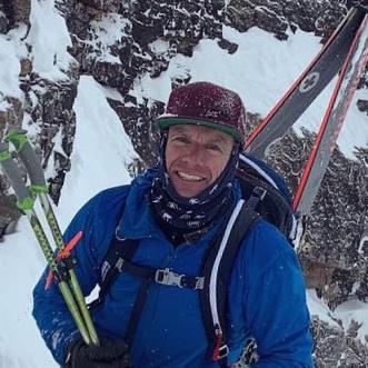 Pete woods , General Manager, Ski Banff/Lake Louise/Sunshine