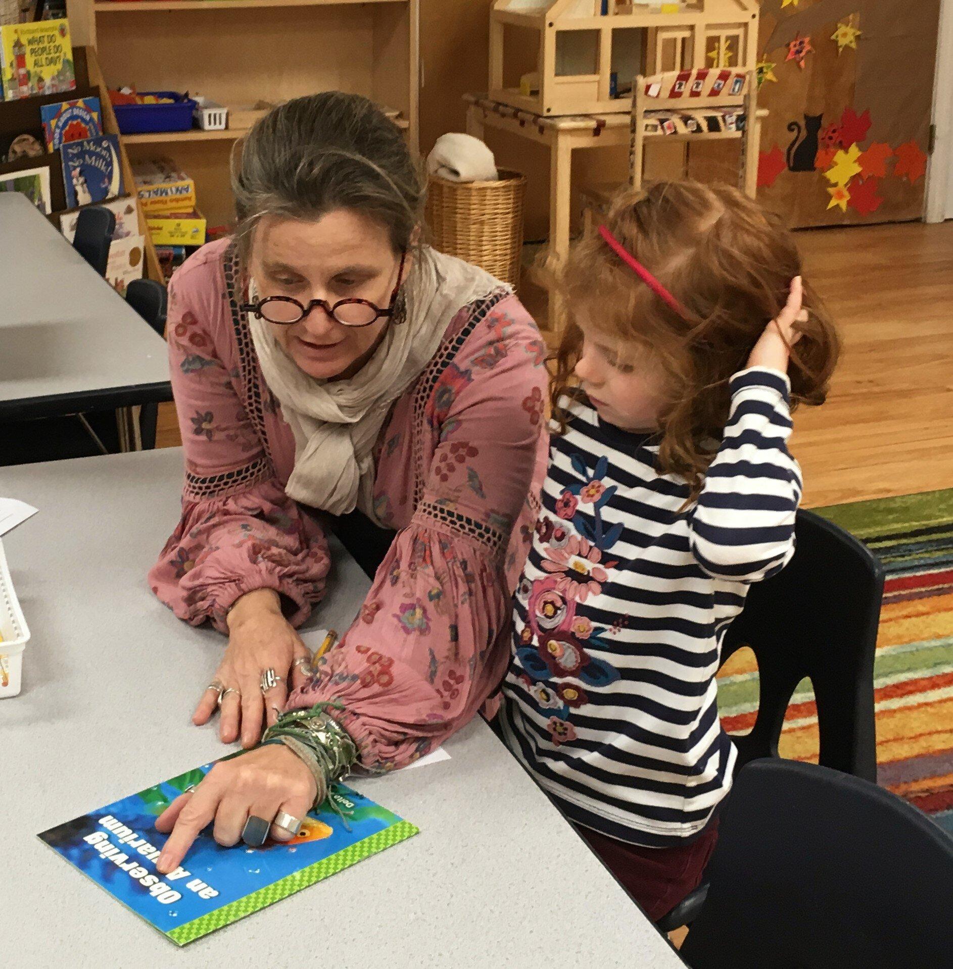 In Lieu of Teacher / Classroom Gifts