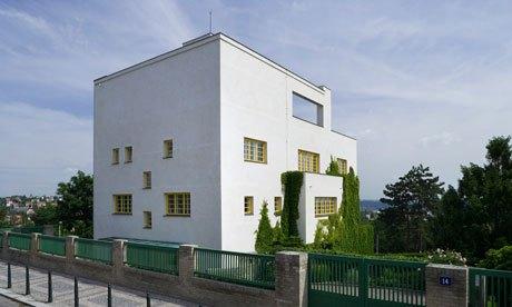 Villa Muller Exterior