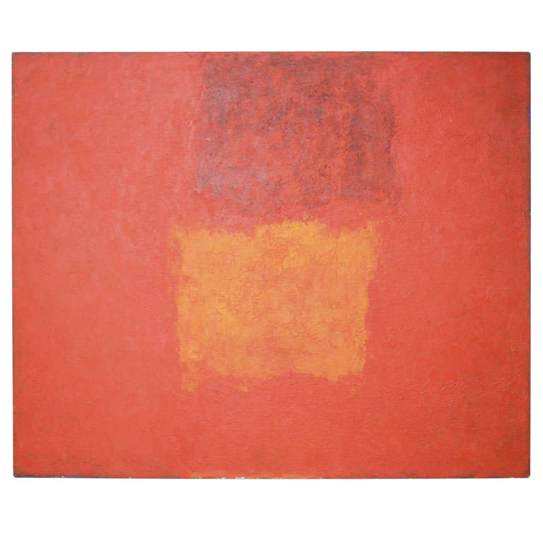 "Oil Painting by Steven Burkhart  84"" w. x 68"" h.  $38,000"