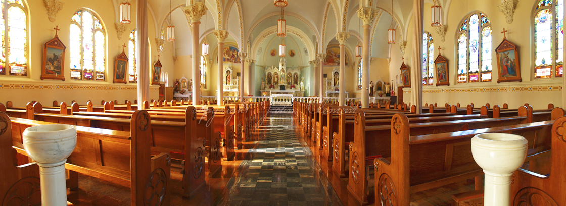 Church Panorama