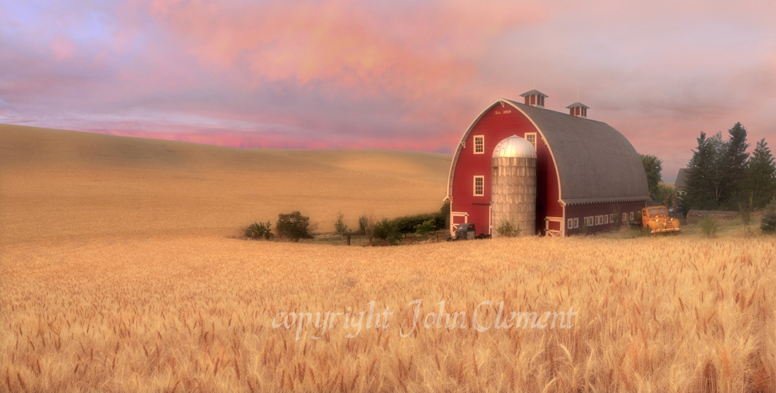Old Timers Palouse