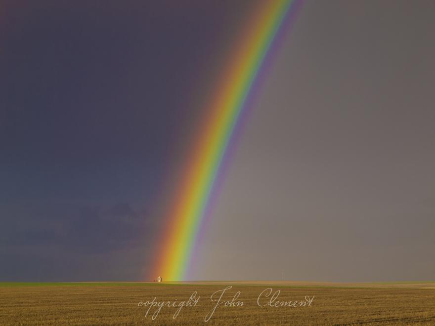 Full Spectrum Bow - Horse Heaven Hills