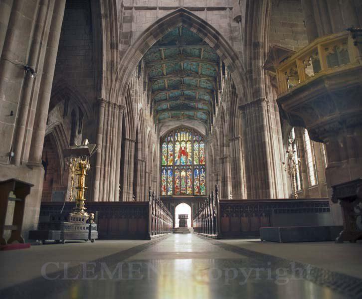 Coventry Church