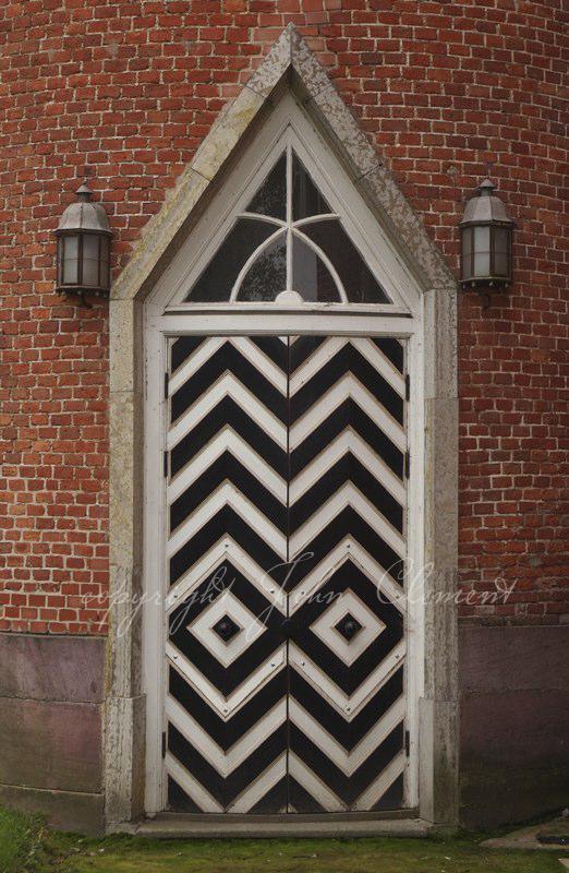 St Petersburg Door