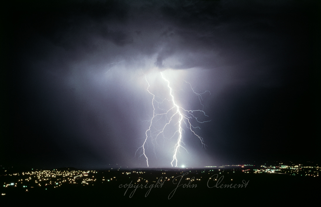 Richland Storm II