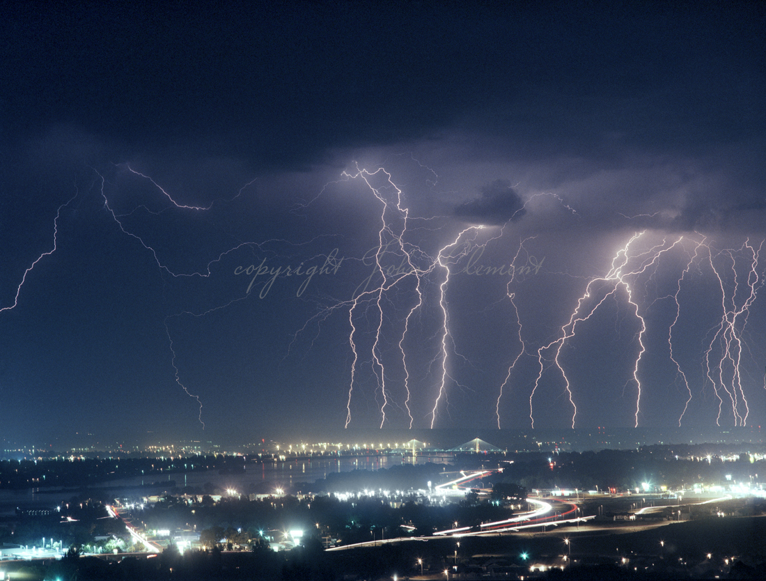 Tri Cities Storm II