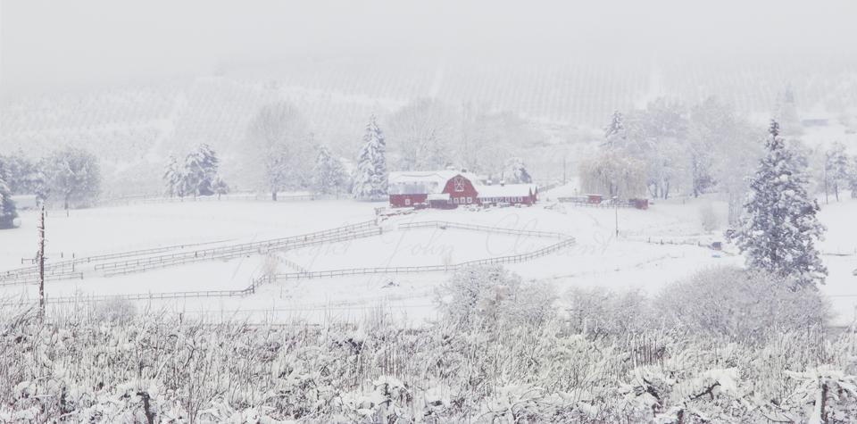 Winters Coating-Hood River Valley