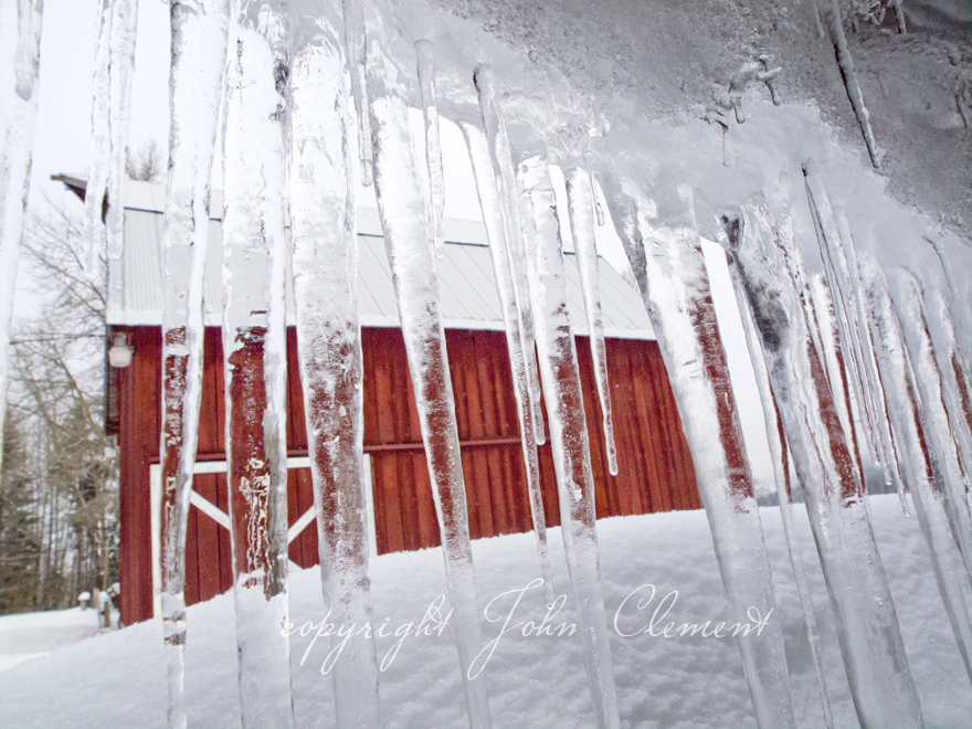 Winters Perspective