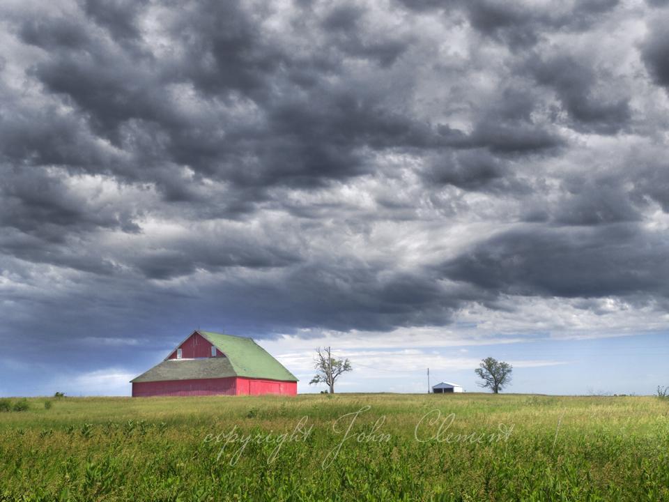 Green Roof  W. Missouri
