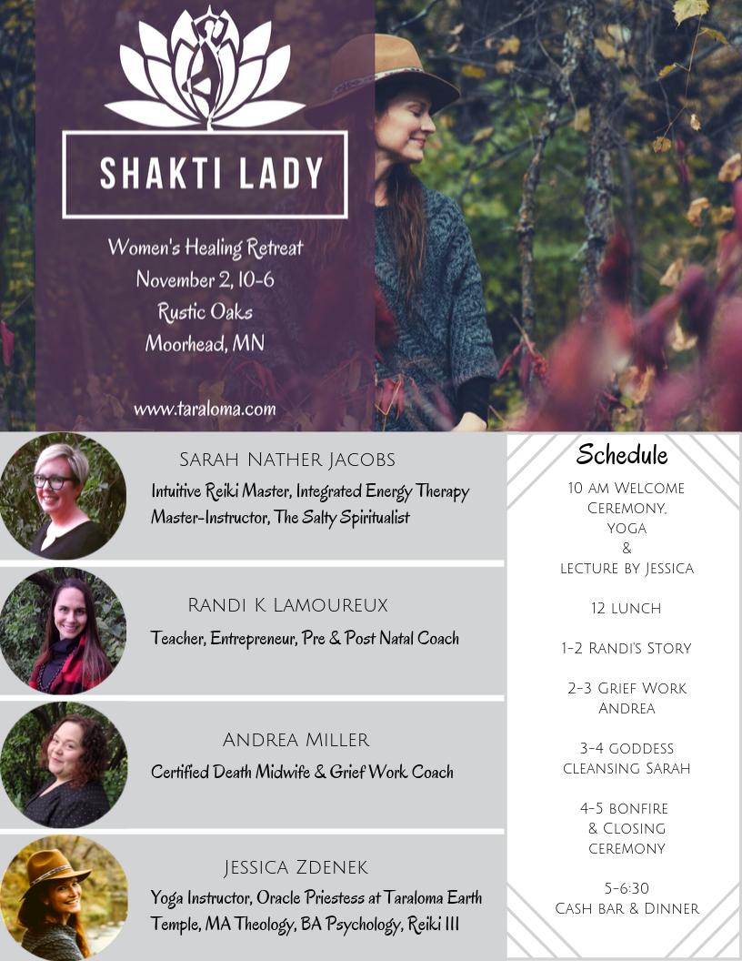 shakti lady schedule.png