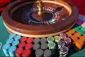 roulette wheel 5