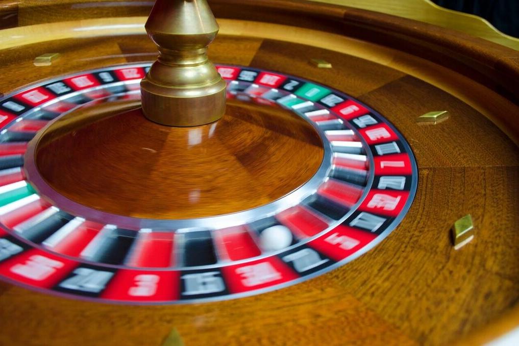 roulette wheel 4