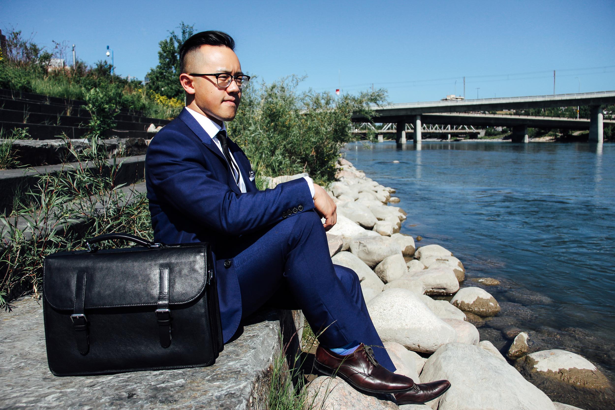 Matt Chow, Pharmacist Director of AddictionFix.ca