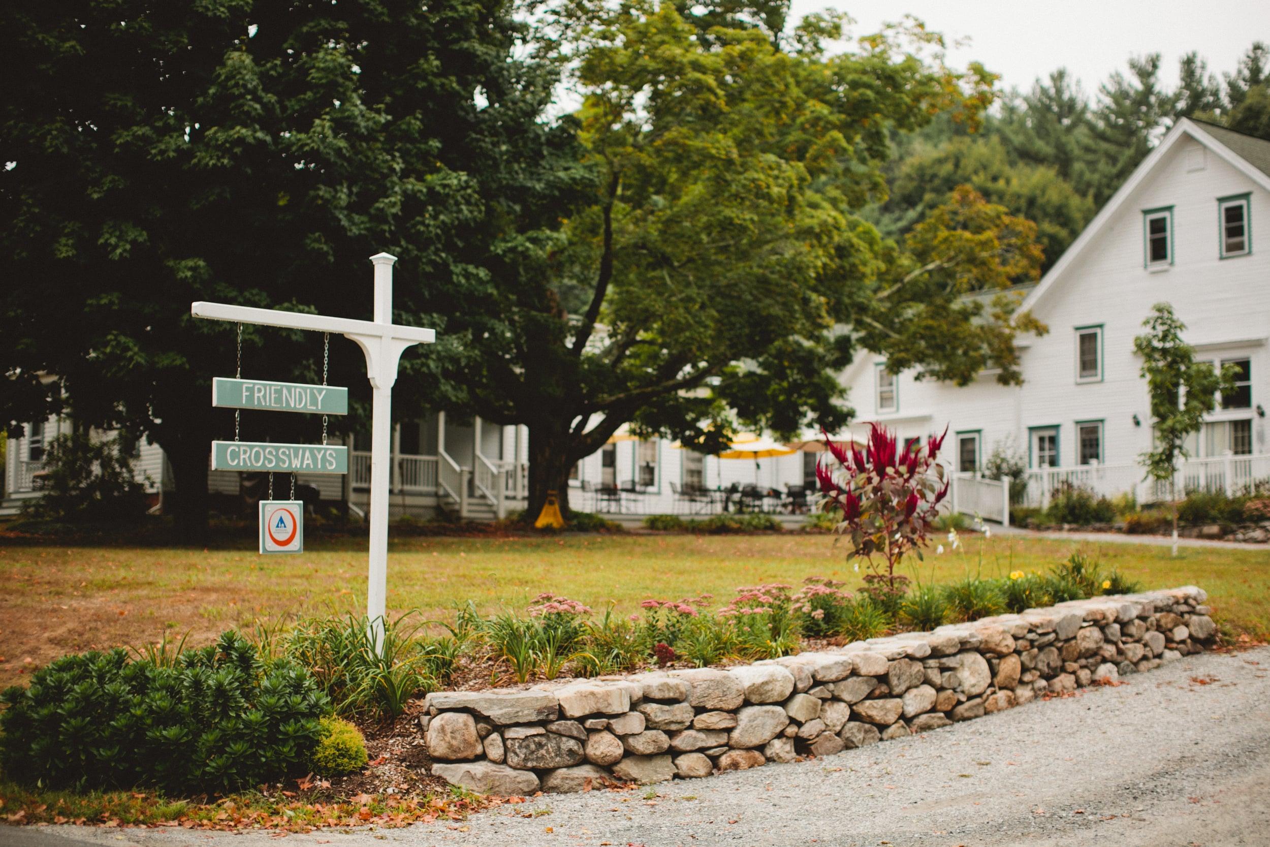 New England Same-Sex Farm Wedding Photography