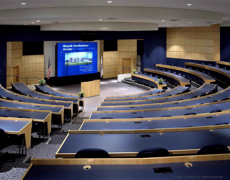 Wojcik Conference Center