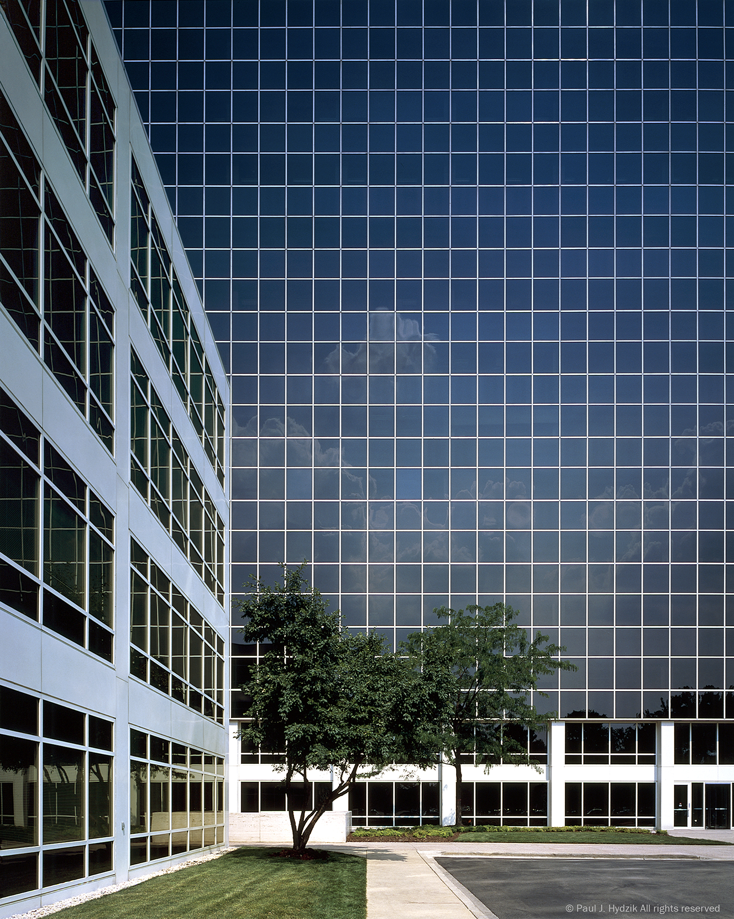Schaumburg Corporate Center