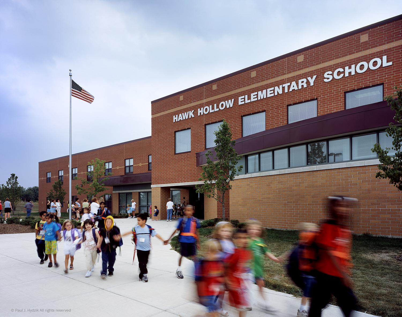 Hawk Hollow School