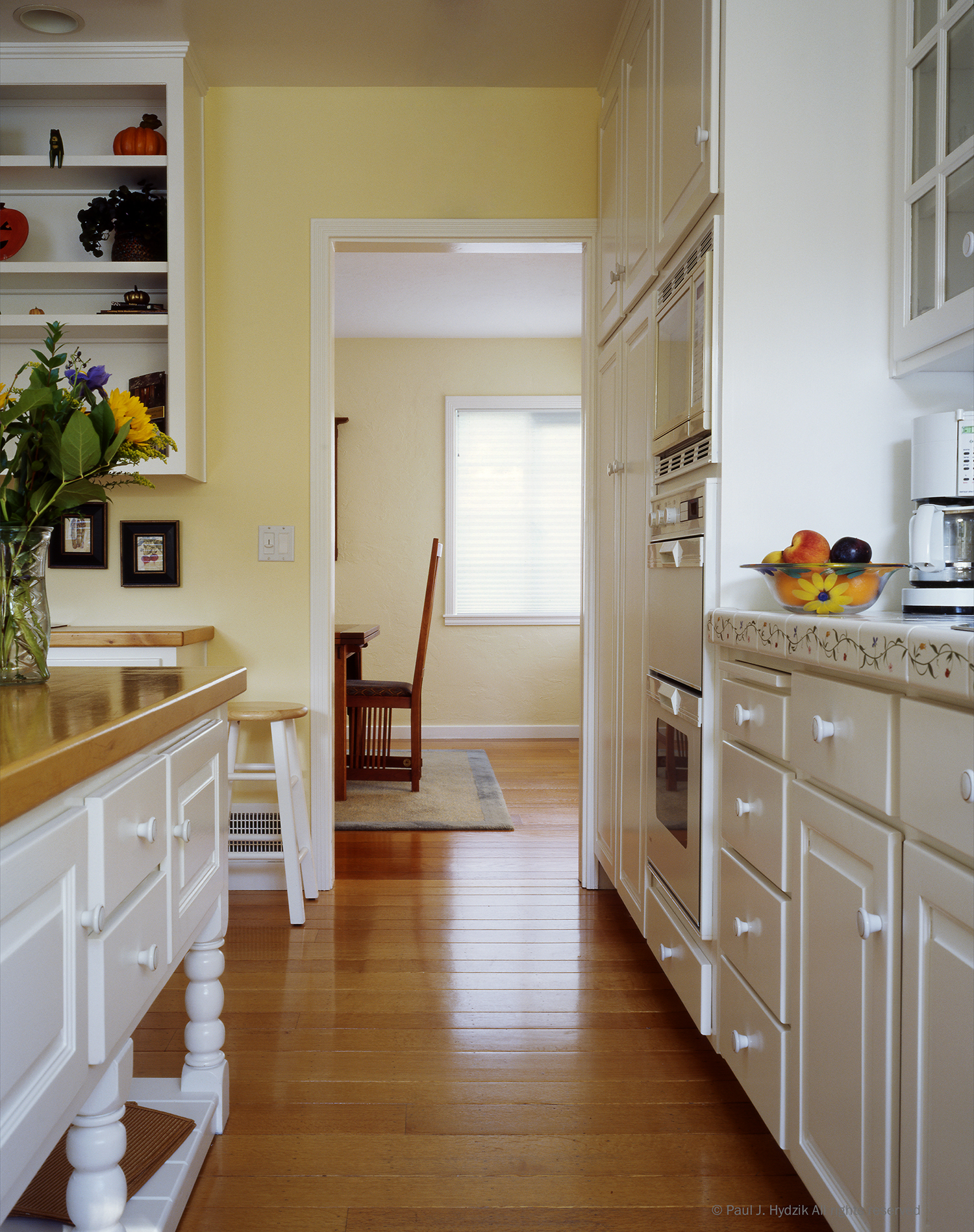 Kitchen-Dining