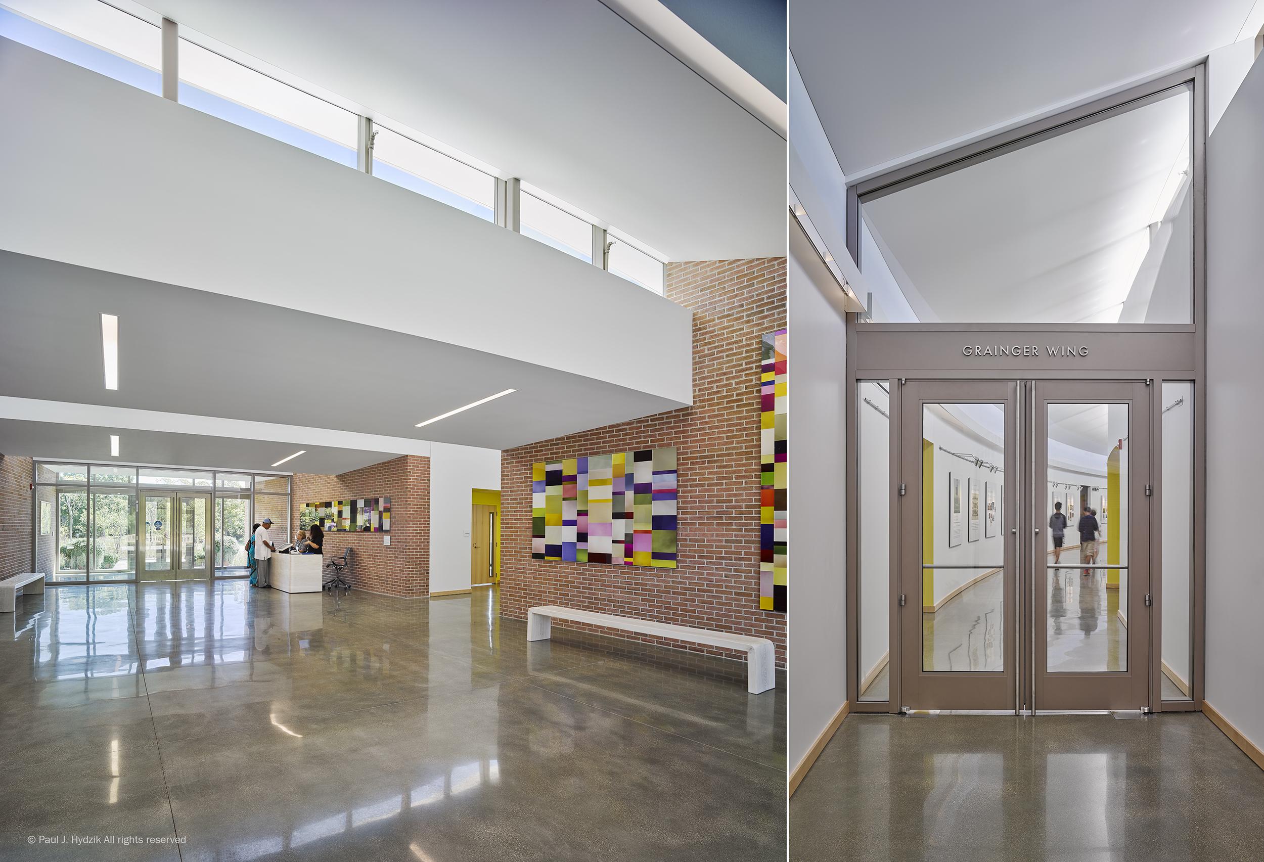 Regenstein Learning Center