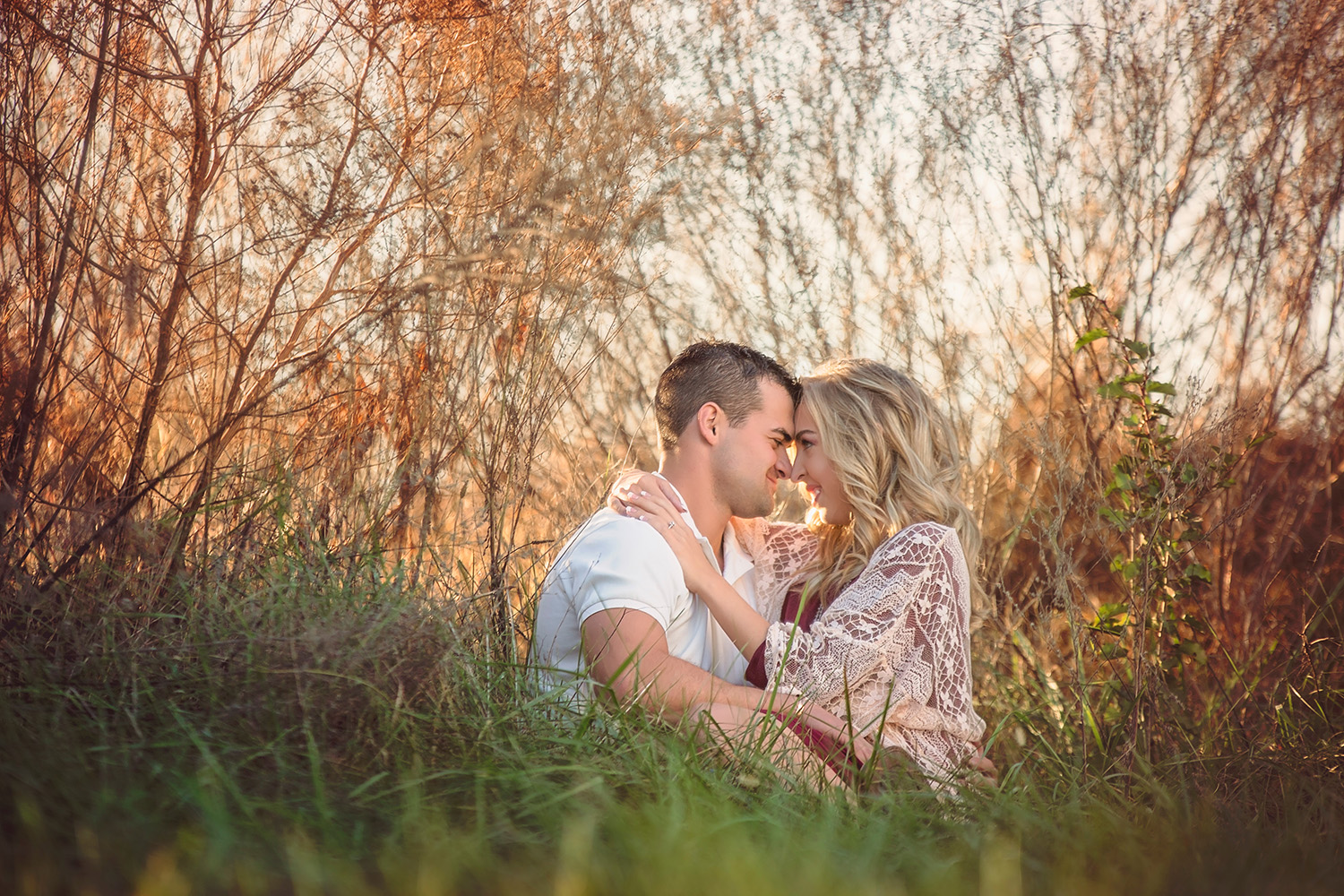 Springfield Engagement Photographer, Springfield Wedding Photographer