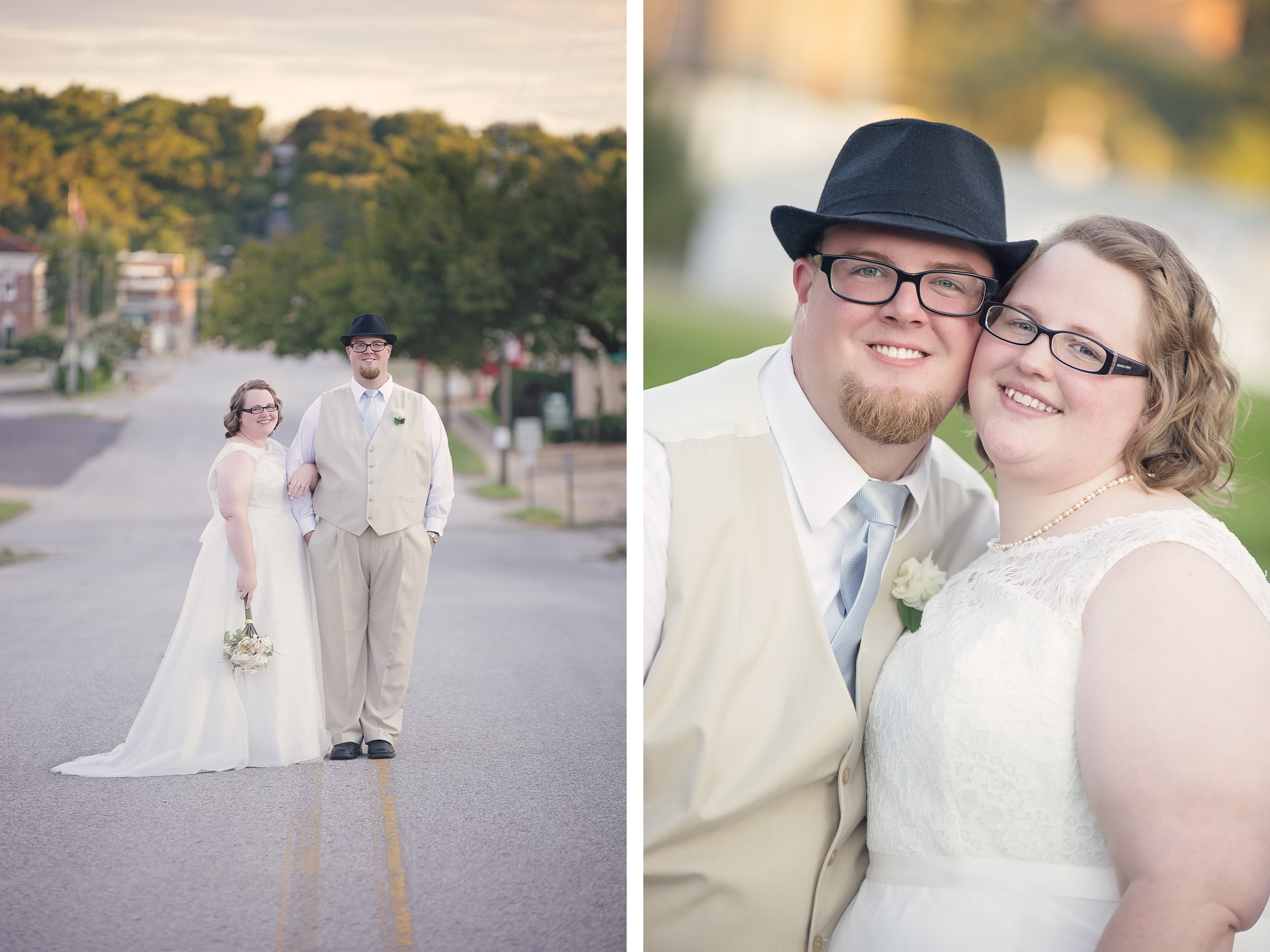 Smith Wedding in Harrison, Arkansas
