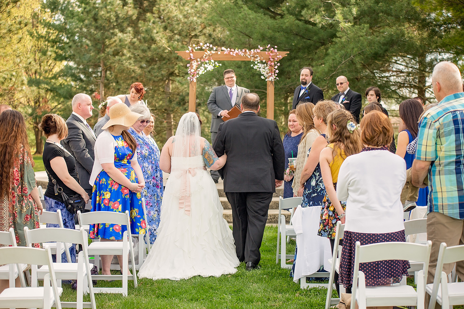 wedding-at-japanese-stroll-garden-springfield-missouri