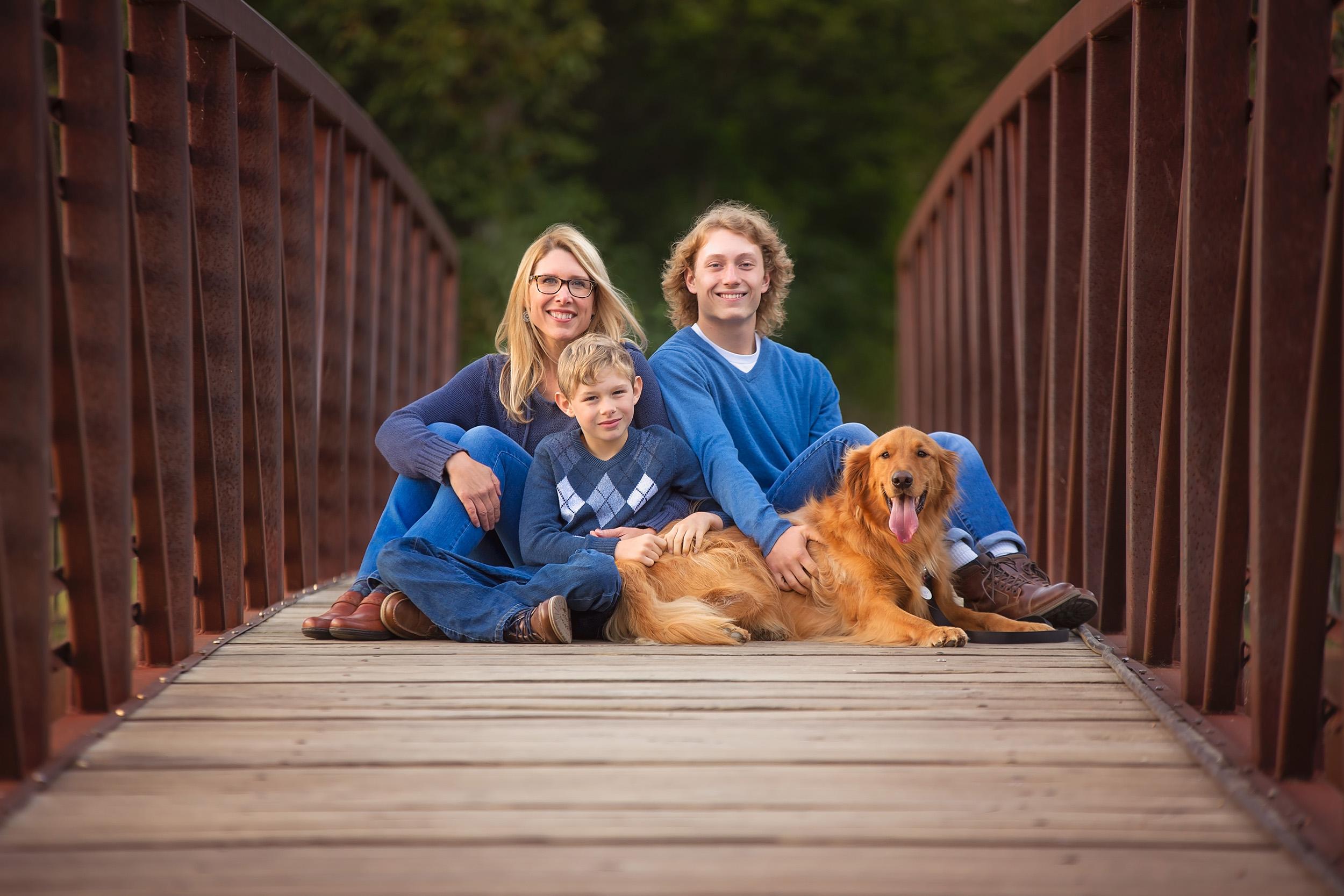 Family Photographer Springfield, Missouri