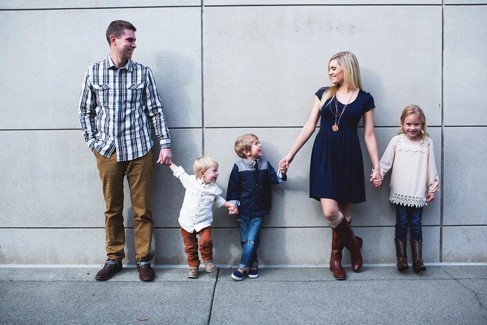 Seattle Family Photography   Seattle Newborn Photographer
