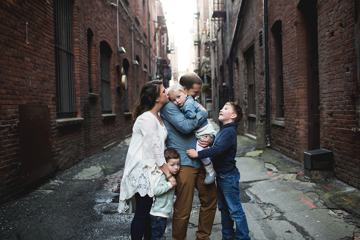 Seattle Family Photographer Elena Blair Photography | Favorite Seattle locations