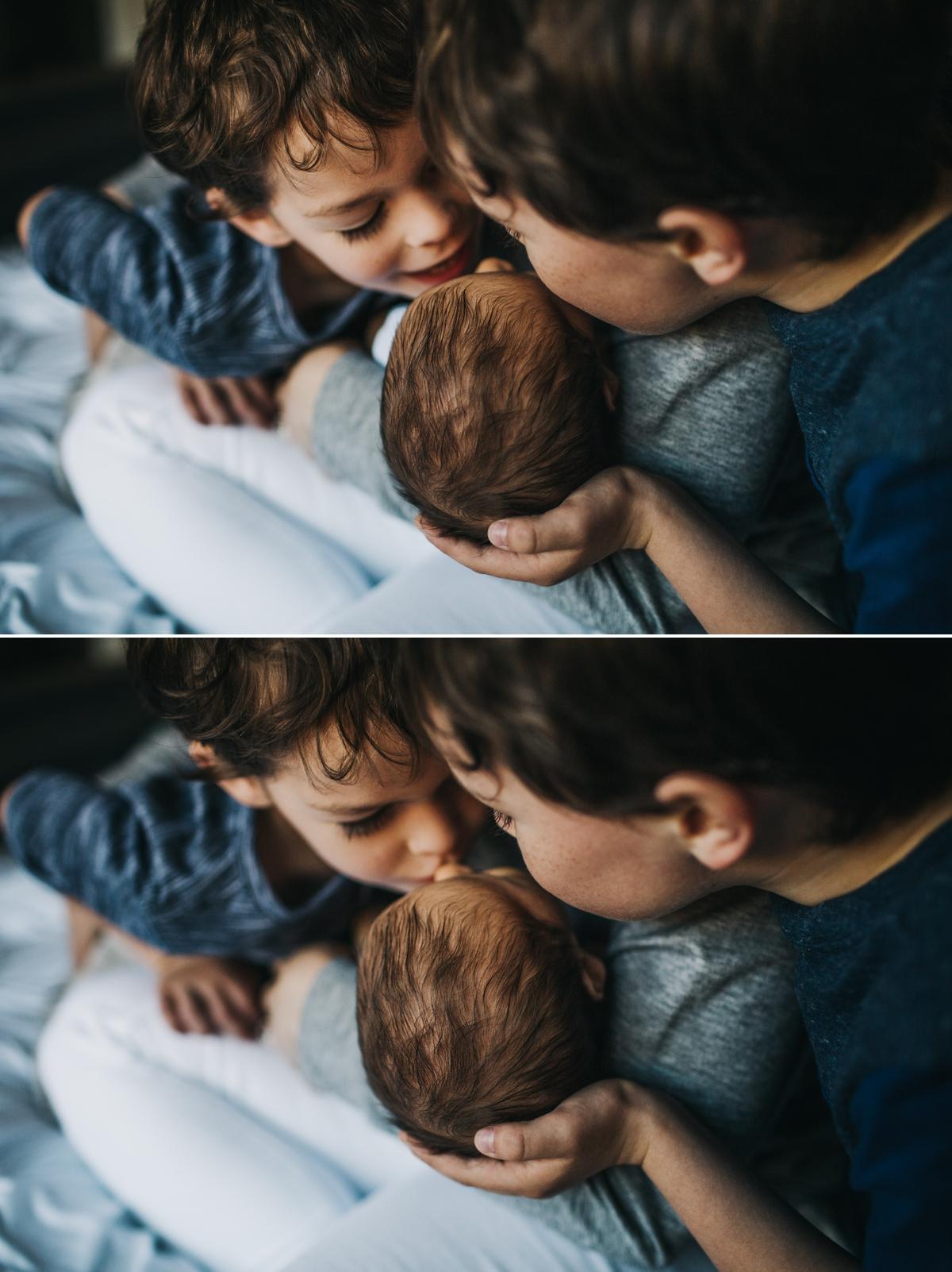Newborn Photographer Seattle Elena S Blair