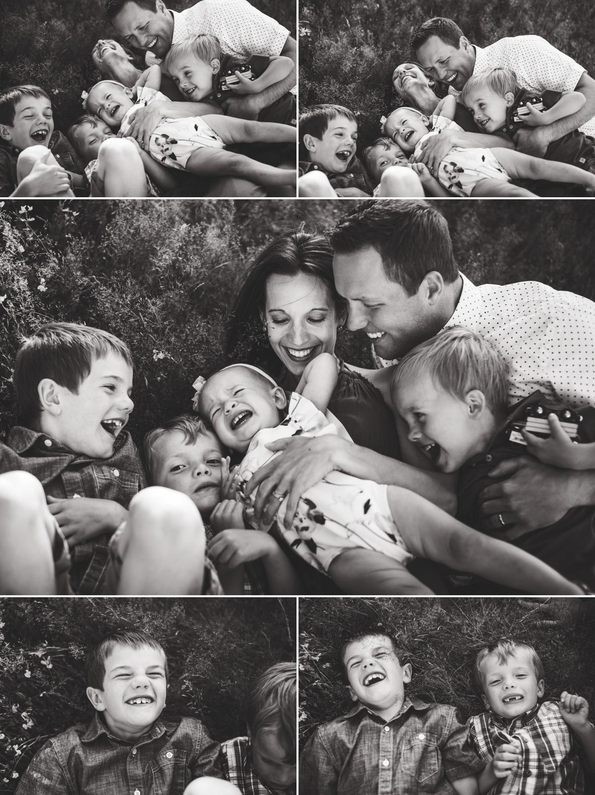 Seattle Family Photography Elena S Blair
