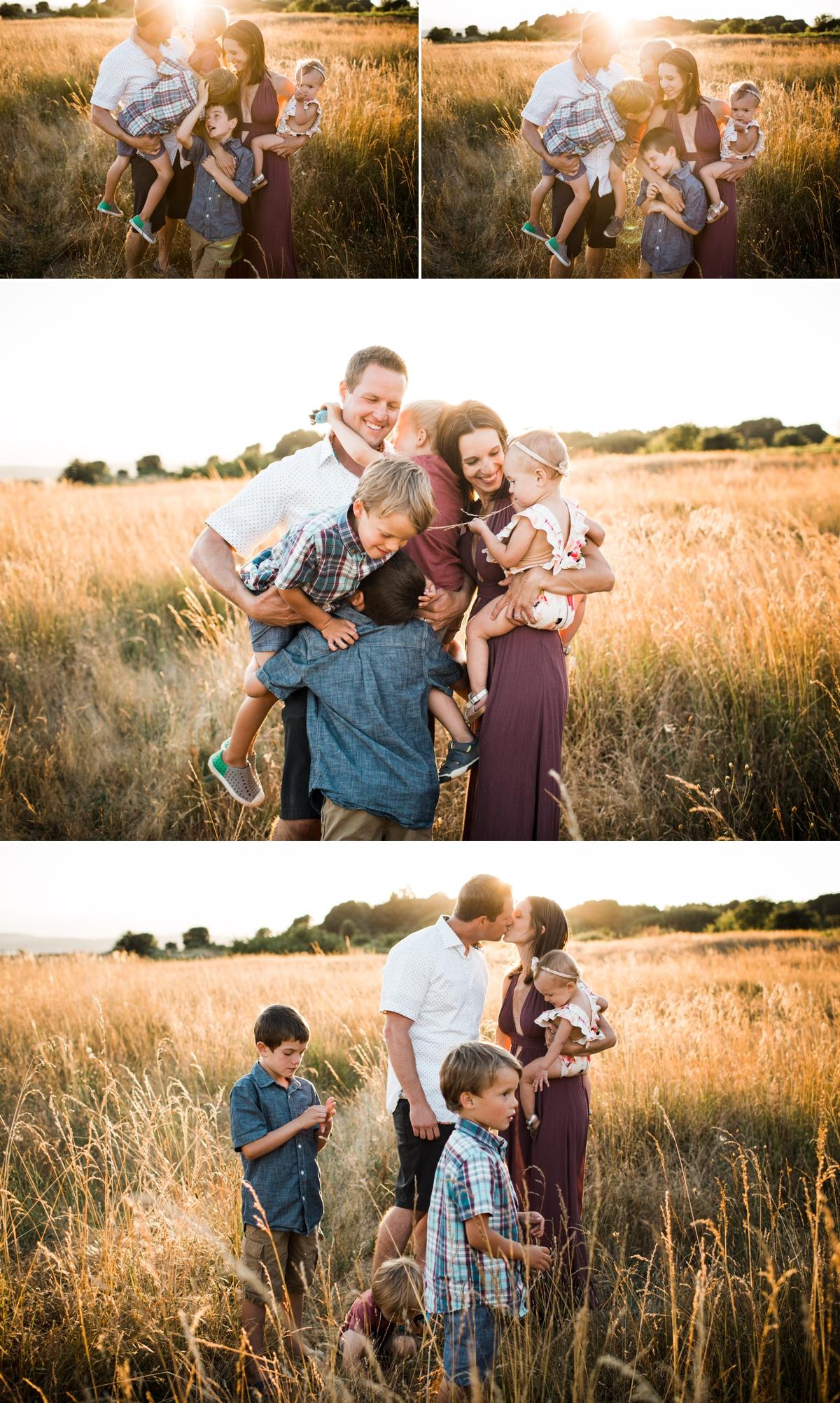 Family Photography Posing Ideas Elena S Blair