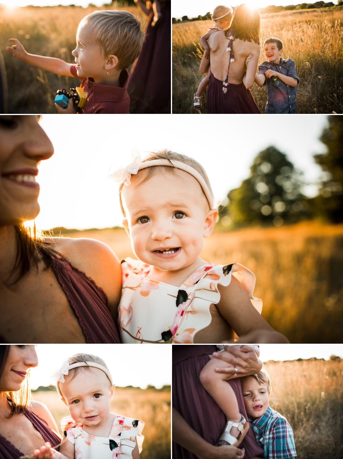 Family Posing Ideas Elena S Blair