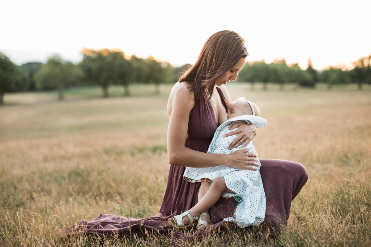 World Breast Feeding Week