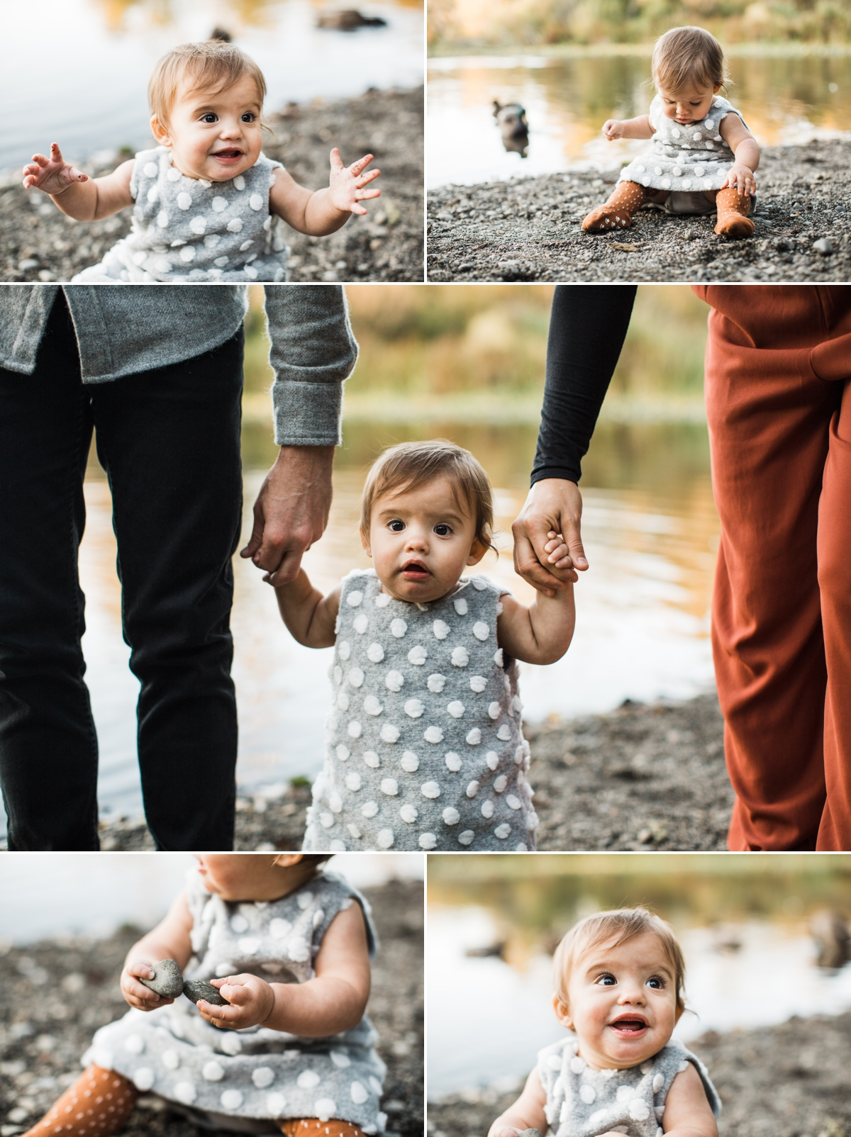 Connected Lifestyle Family Photography | Elena S Blair | Seattle, WA