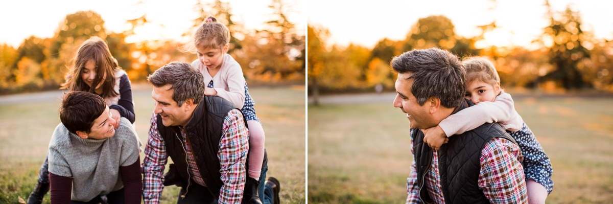 connected and emotive family lifestyle photography outdoors | elena s blair | seattle, wa