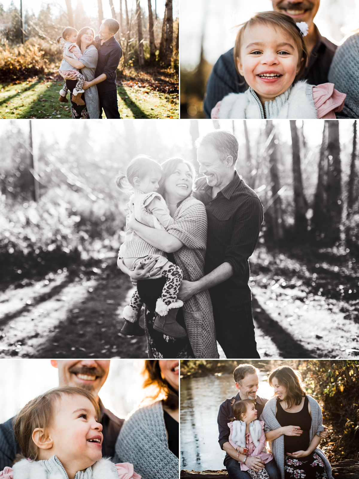 elena s blair seattle maternity photographer | emotive and connected outdoors family lifestyle photography