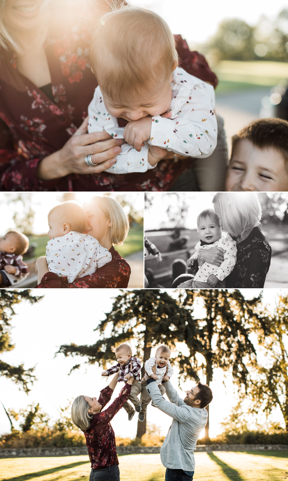 seattle lifestyle outdoor family photographer with big family elena s blair photography 5.jpg